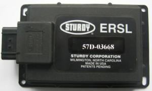 LIMITATOR ELECTRONIC ER-03 STURDY