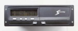 TAHOGRAF SE 5000 IVECO 12V