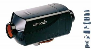 INCALZITOR EBERSPACHER AIRTRONIC D4 12/24V