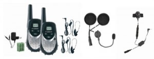 KIT MOTO TECTALK SMART