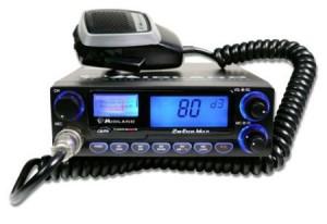 STATIE RADIO CB ALAN MIDLAND 248
