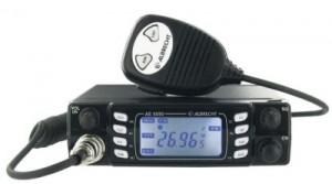 STATIE RADIO CB ALBRECHT AE 6690 HD