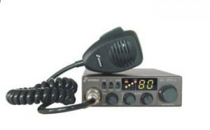 STATIE RADIO CB STABO XM 3003