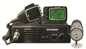 Statie radio CB tti R2000