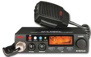 STATIE RADIO CB INTEK M790