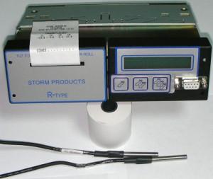 TERMOGRAF STORM PRINTMAN RXM