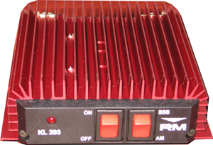 AMPLIFICATOR 100W KL203