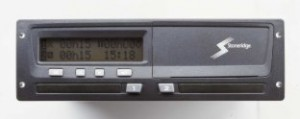 Tahograf SE 5000 EXAKT DUO Universal 12/24V – Stoneridge