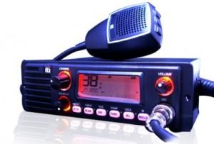 STATIE RADIO CB tti TCB 1100B