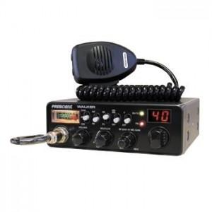 STATIE RADIO CB PRESIDENT WALKER ASC
